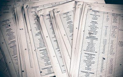 Informes Fiscalización Órganos de Control Externo y Rendición de Cuentas
